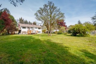 Photo 1: 2313 Marlene Dr in Colwood: Co Colwood Lake House for sale : MLS®# 873951