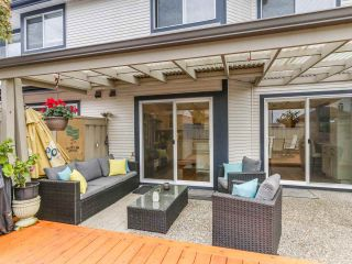 """Photo 17: 53 4756 62 Street in Delta: Holly Townhouse for sale in """"ASHLEY GREEN"""" (Ladner)  : MLS®# R2130186"""