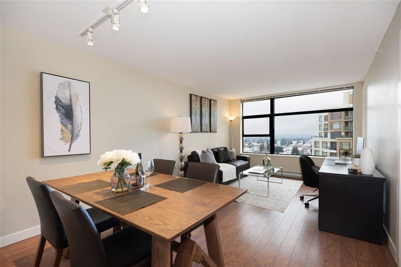 FEATURED LISTING: 2101 - 5380 OBEN Street Vancouver