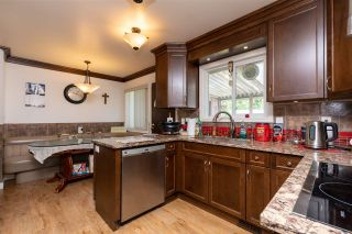 Photo 3: 31535 MONTE VISTA Crescent in Abbotsford: Abbotsford West House for sale : MLS®# R2392427