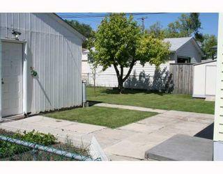 Photo 2:  in WINNIPEG: St Vital Residential for sale (South East Winnipeg)  : MLS®# 2912633
