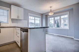 Photo 8: 129 Windstone Park SW: Airdrie Row/Townhouse for sale : MLS®# A1137155