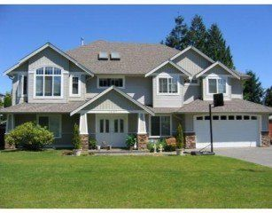 Main Photo: 1657 SPRICE AV in Coquitlam: Central Coquitlam Home for sale ()  : MLS®# V600000