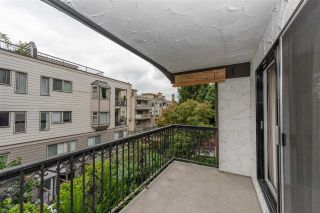 """Photo 14: 210 721 HAMILTON Street in New Westminster: Uptown NW Condo for sale in """"Casa Del Rey"""" : MLS®# R2406568"""