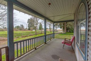 Photo 35: 3294 LEFEUVRE Road: House for sale in Abbotsford: MLS®# R2561237