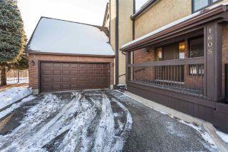 Photo 2: 1608 Bearspaw Drive W in Edmonton: Zone 16 Townhouse for sale : MLS®# E4226313