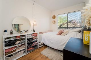 "Photo 12: 202 2330 MAPLE Street in Vancouver: Kitsilano Condo for sale in ""Maple Gardens"" (Vancouver West)  : MLS®# R2575391"