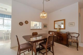 Photo 8: 414 2105 W 42ND AVENUE in Vancouver: Kerrisdale Condo for sale (Vancouver West)  : MLS®# R2356493