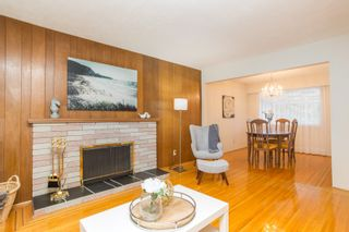 Photo 8: 2418 WARRENTON Avenue in Coquitlam: Central Coquitlam House for sale : MLS®# R2537280
