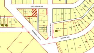 Main Photo: 6119 32 Avenue NW in Calgary: Bowness Residential Land for sale : MLS®# A1108438