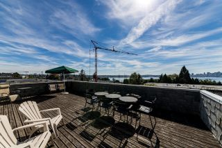 """Photo 8: 314 360 E 2ND Street in North Vancouver: Lower Lonsdale Condo for sale in """"EMERALD MANOR"""" : MLS®# R2616470"""