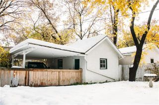 Photo 13: 292 Waverley Street in Winnipeg: River Heights North Single Family Detached for sale (1C)  : MLS®# 1928912