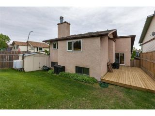 Photo 28: 503 RANCHRIDGE Court NW in Calgary: Ranchlands House for sale : MLS®# C4118889