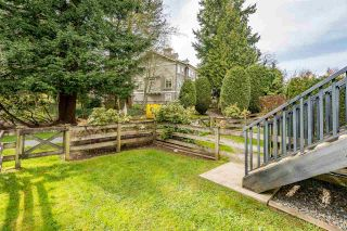 """Photo 27: 26 15075 60 Avenue in Surrey: Sullivan Station Townhouse for sale in """"NATURE'S WALK"""" : MLS®# R2560765"""