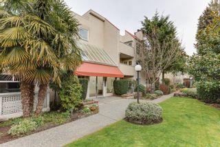 Main Photo: 377 1440 Garden Place in Tsawwassen: Condo for sale : MLS®# R2558580