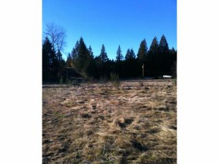 """Photo 2: 31559 KENNEY Avenue in Mission: Mission BC Land for sale in """"SPORTS PARK/GOLF COURSE"""" : MLS®# F1429433"""