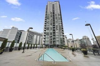 Photo 17: 1704 1155 SEYMOUR STREET in Vancouver: Downtown VW Condo for sale (Vancouver West)  : MLS®# R2508018