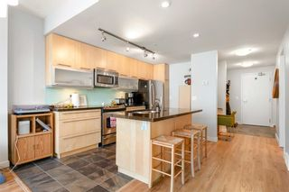Photo 9: 702 215 13 Avenue SW in Calgary: Beltline Apartment for sale : MLS®# A1093918