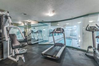 """Photo 17: 1204 939 HOMER Street in Vancouver: Yaletown Condo for sale in """"THE PINNACLE"""" (Vancouver West)  : MLS®# R2204695"""