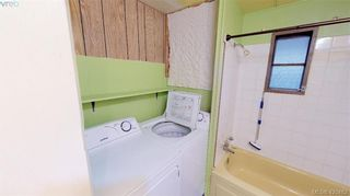Photo 9: Cheap Mobile Home For Sale  |  4-1201 Craigflower Road