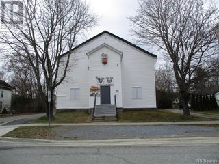 Photo 3: 433 Milltown Boulevard in St. Stephen: Institutional - Special Purpose for sale : MLS®# NB056359