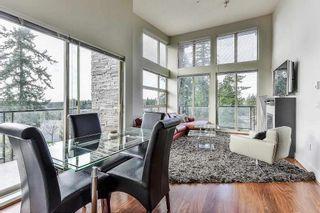 "Photo 2: 407 6628 120 Street in Surrey: West Newton Condo for sale in ""SALUS"" : MLS®# R2333798"