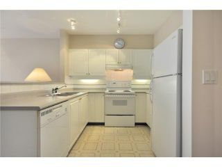 """Photo 5: 408 3625 WINDCREST Drive in North Vancouver: Roche Point Condo for sale in """"WINDSONG III"""" : MLS®# V890113"""