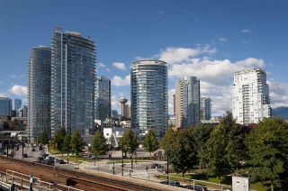 Main Photo: 609 58 KEEFER Place in Vancouver: Downtown VW Condo for sale (Vancouver West)  : MLS®# R2565241