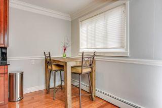 Photo 9: 208 10225 117 Street in Edmonton: Zone 12 Condo for sale : MLS®# E4236753