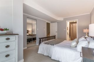 "Photo 14: 2510 W 4TH Avenue in Vancouver: Kitsilano Townhouse for sale in ""Linwood Place"" (Vancouver West)  : MLS®# R2258779"