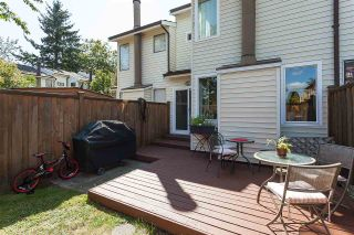 "Photo 18: 69 9368 128 Street in Surrey: Queen Mary Park Surrey Townhouse for sale in ""Surrey Meadows"" : MLS®# R2398417"