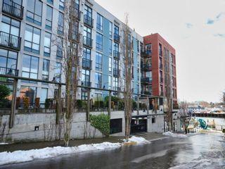 Photo 1: 420 409 Swift St in : Vi Downtown Condo for sale (Victoria)  : MLS®# 870479