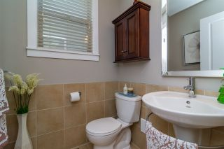 """Photo 9: 22890 BILLY BROWN Road in Langley: Fort Langley House for sale in """"Bedford Landing"""" : MLS®# R2107991"""