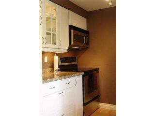 """Photo 6: 23 877 W 7TH Avenue in Vancouver: Fairview VW Townhouse for sale in """"EMERALD COURT"""" (Vancouver West)  : MLS®# V834618"""