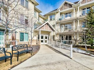 Main Photo: 2113 5200 44 Avenue NE in Calgary: Whitehorn Apartment for sale : MLS®# A1071639
