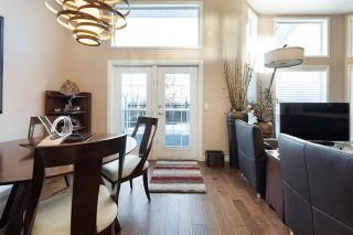 Photo 15: 44 3 POIRIER Avenue: St. Albert House Half Duplex for sale : MLS®# E4223810