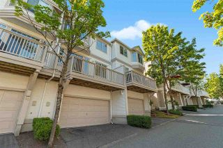 Photo 15: 21 7501 CUMBERLAND STREET in Burnaby: The Crest Townhouse for sale (Burnaby East)  : MLS®# R2486203