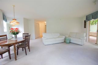 "Photo 5: 109 1196 PIPELINE Road in Coquitlam: North Coquitlam Condo for sale in ""THE HUDSON"" : MLS®# R2390281"