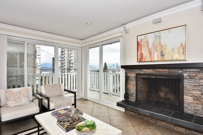 FEATURED LISTING: 202 - 2365 3RD Avenue West Vancouver