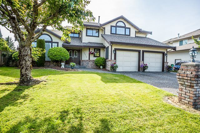 "Main Photo: 12415 204 Street in Maple Ridge: Northwest Maple Ridge House for sale in ""ALVERA PARK"" : MLS®# R2075125"