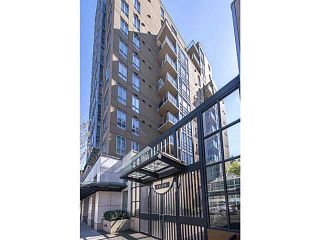 """Photo 13: 504 1030 W BROADWAY in Vancouver: Fairview VW Condo for sale in """"La Columba"""" (Vancouver West)  : MLS®# V1115311"""