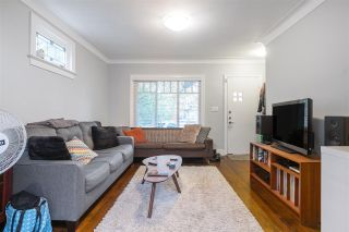 Photo 2: 5287 SOMERVILLE STREET in Vancouver: Fraser VE House for sale (Vancouver East)  : MLS®# R2513889