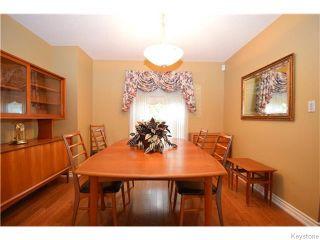 Photo 3: 44 Foxwarren Drive in Winnipeg: Maples / Tyndall Park Residential for sale (North West Winnipeg)  : MLS®# 1615748