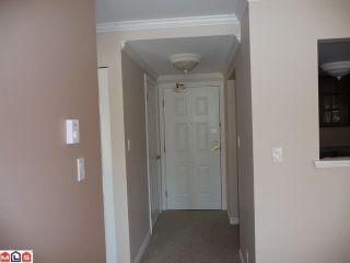 "Photo 4: 303 1280 FIR Street: White Rock Condo for sale in ""OCEANA VILLAGE"" (South Surrey White Rock)  : MLS®# F1021363"
