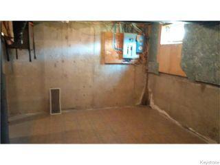 Photo 18: 107 Sage Wood Avenue in WINNIPEG: North Kildonan Residential for sale (North East Winnipeg)  : MLS®# 1524186