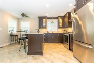 Photo 10: 44689 LANCASTER Drive in Chilliwack: Vedder S Watson-Promontory House for sale (Sardis)  : MLS®# R2501791