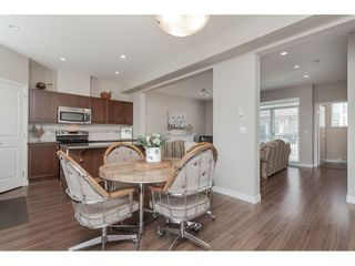 """Photo 9: 15 6036 164 Street in Surrey: Cloverdale BC Townhouse for sale in """"Arbour Village"""" (Cloverdale)  : MLS®# R2445991"""