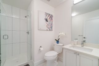 """Photo 17: 75 7686 209 Street in Langley: Willoughby Heights Townhouse for sale in """"KEATON"""" : MLS®# R2408051"""