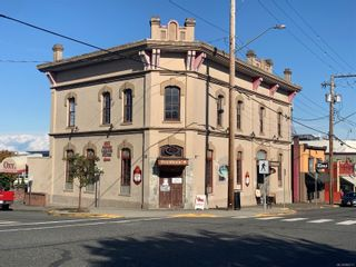 Main Photo: 432 Fitzwilliam St in : Na Old City Business for sale (Nanaimo)  : MLS®# 884711