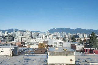 """Photo 16: 301 338 W 8TH Avenue in Vancouver: Mount Pleasant VW Condo for sale in """"LOFT 338"""" (Vancouver West)  : MLS®# R2615229"""